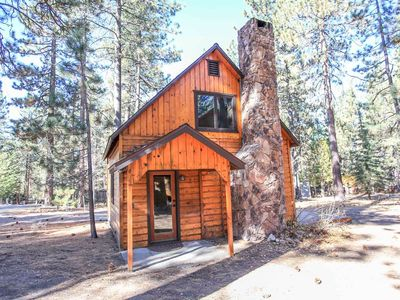 Photo for House in Big Bear Lake with Parking, Balcony (983691)