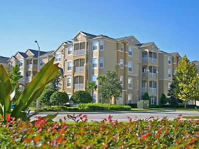 Photo for Apartment Poinciana  in Kissimmee, Orlando - 10 persons, 4 bedrooms