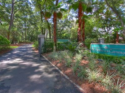 Photo for Beautiful First Floor St. Andrews Villa One Mile Away from Beach