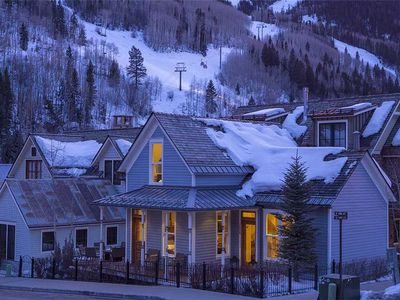 Photo for South Oak Pearl - Perfection in the heart of Telluride, Hot Tub, Fire Pit & MORE!