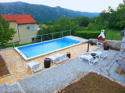 Photo for Holiday house Kate  - Grizane, Riviera Crikvenica, Croatia