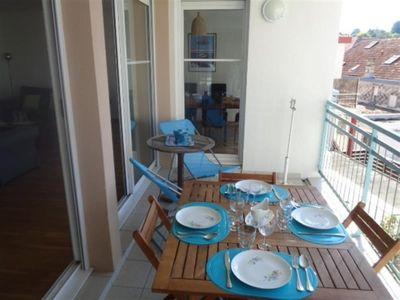 Photo for 3BR Apartment Vacation Rental in Arcachon
