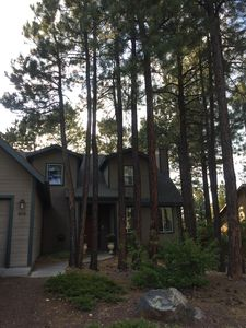 Ponderosa Pines: Flagstaff Home Away From Home