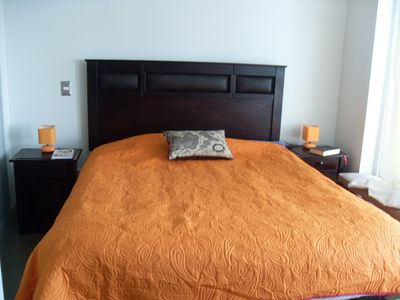 Photo for 1BR Apartment Vacation Rental in La Serena, Chile