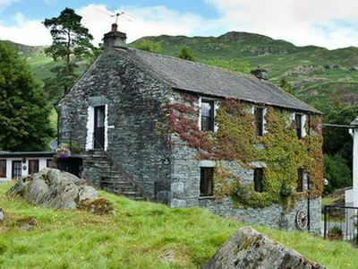 Photo for Provincial Holiday Home at Elterwater near River Brathay