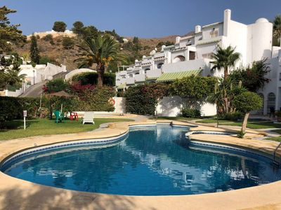 Photo for Exclusive Mojacar I Townhouse
