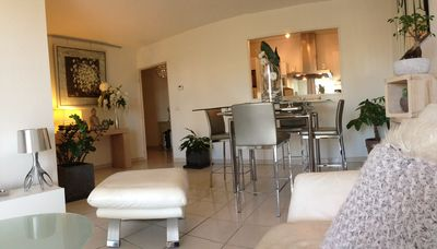 Photo for Apartment between beach and city center