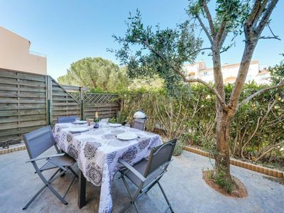 Photo for Apartment Le Lagon Bleu in Fréjus - 4 persons, 1 bedrooms