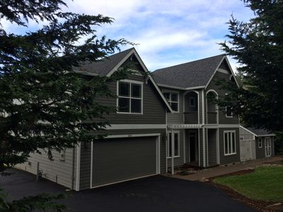 Photo for 5BR House Vacation Rental in Otis, Oregon