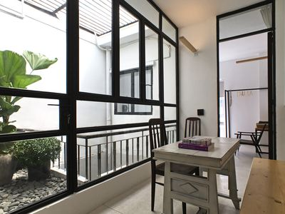 Photo for NO COMPROMISE STYLISH APARTMENT