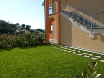 Luxurious Apartment/ flat - Mandatoriccio 20% Discount in Aug 30%Sept