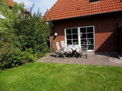 Photo for Semi-detached house excl. Location, WiFi, Garden, Child-friendly facility, 95 sqm