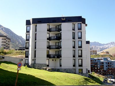 Photo for Apartment Trolles in Tignes - 5 persons, 1 bedrooms