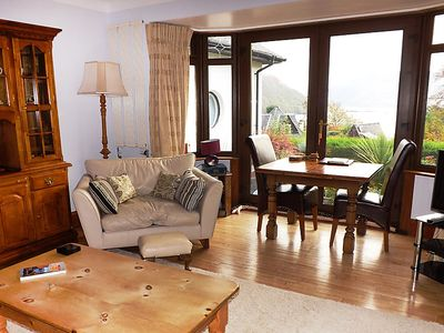 Photo for Vacation home Alderburn  in Mid Skye, Scotland - 6 persons, 3 bedrooms