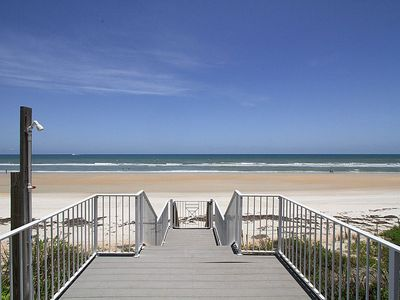 Photo for 5579S Oceanfront Beauty for Large Families