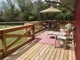 Photo for 1BR Guest House Vacation Rental in Society Hill, South Carolina