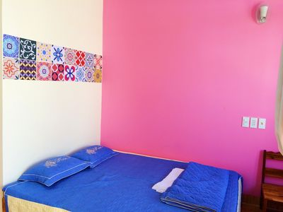 Photo for Double Room - Bot Bien Homestay