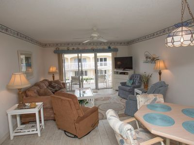 Photo for Win-San C-211 Ocean-View 2 Bed/ 2 Bath Townhouse