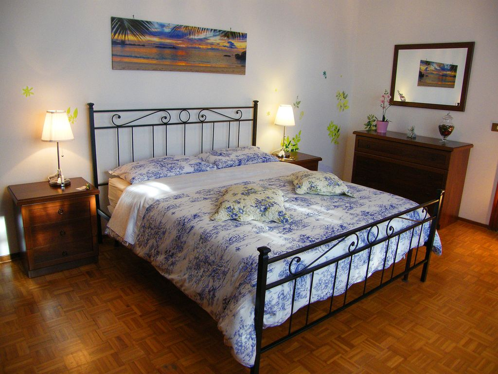 San Giovanni Apartment Rental