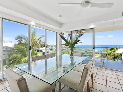 Family Size Residence Just Minutes to the Beach & Village - Sunshine Beach Views