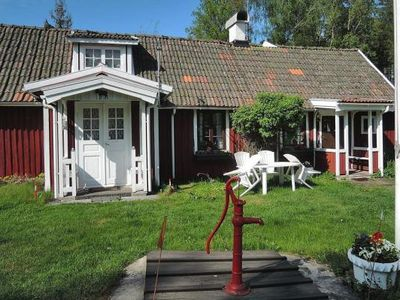 Photo for holiday home, Hästveda  in Skåne - 4 persons, 2 bedrooms