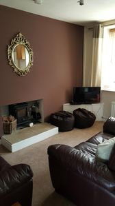 Photo for 2 bed cottage near Swansea Beaches and Brecon Beacons - dogs stay for free!