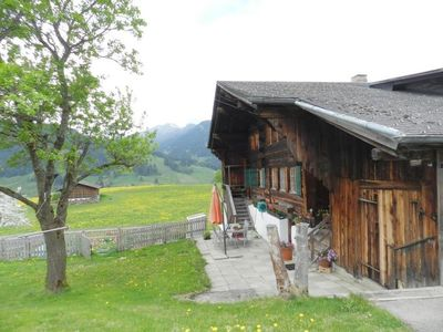Photo for Apartment Tüllerhus in Gstaad - 4 persons, 2 bedrooms