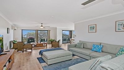Photo for Tradewinds Apartment 2