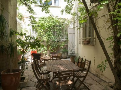 Photo for Secret Garden, 3BR, cozy and quiet by JJ Hospitality