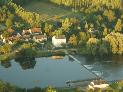 Photo for Rental Location in Loire Valley near Amboise and Chenonceaux
