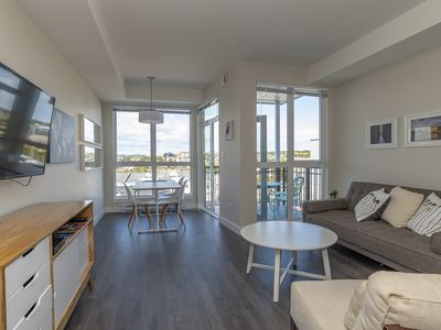 Photo for ★Live Like a Local, Sleek Downtown Condo★Walk Everywhere