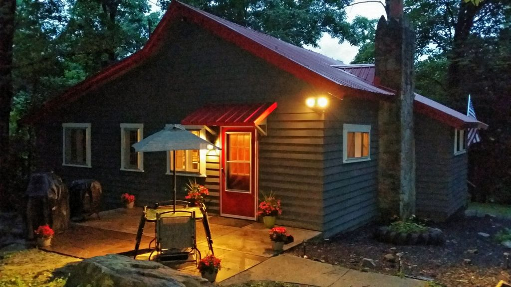 cabin rental in the majestic laurel highlan vrbo