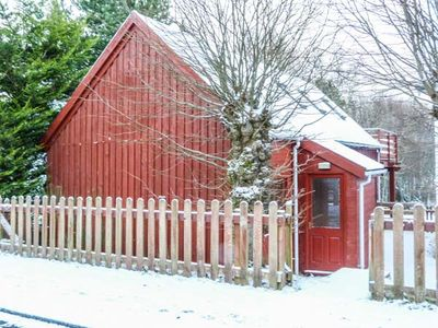 Photo for 2BR Cottage Vacation Rental in Aviemore