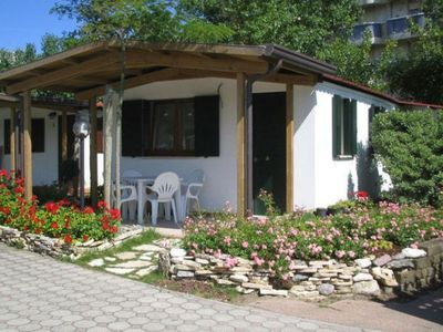 Photo for Holiday House - 4 people, 18 m² living space, 1 bedroom, Internet/WIFI, Internet access