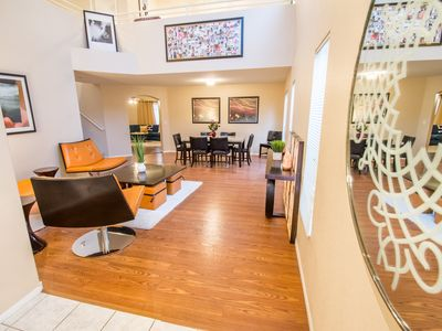 Photo for ❤️Awesome Home w/ Pool Near Red Rock ❤️