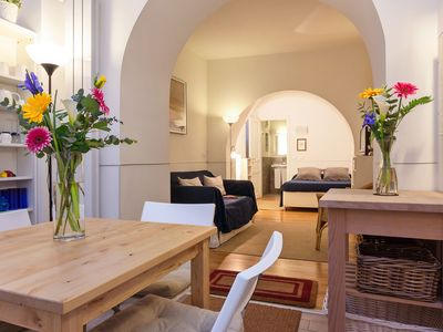 Photo for Agata | Delightful and comfortable in the heart of Trastevere