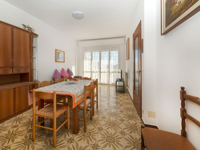 Photo for sea view apartment 50 meters from the beach