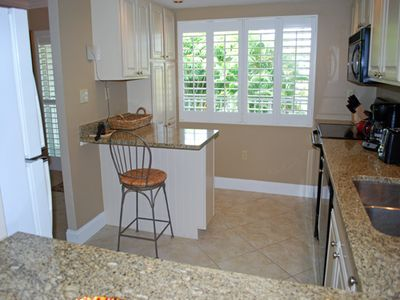 Photo for Lighthouse Point 211, Spacious Condo with 2 Open Sundecks & Courtyard Views