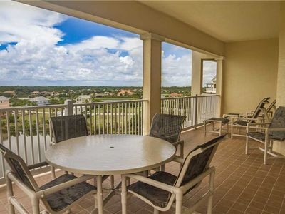 Photo for 1061 Cinnamon Beach, 3 Bedroom, Sleeps 8, 2 Pools, Elevator, Pet Friendly