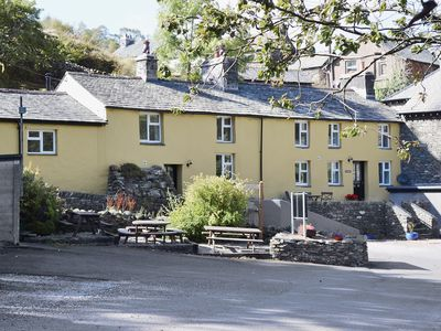 Photo for 4 bedroom accommodation in Patterdale