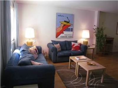Photo for Very nicely decorated townhome, community pool - 414BP