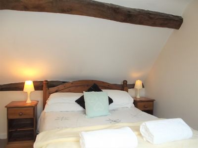 Photo for Woodcut Cottage, A Cosy Cottage sleeping up to 4 people.