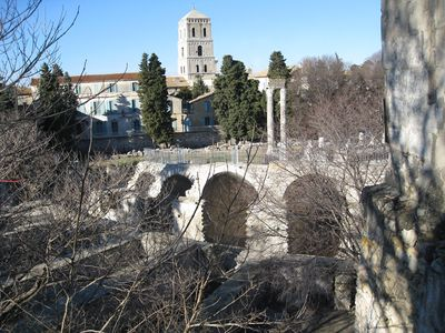 Photo for 3BR Apartment Vacation Rental in Arles, PACA