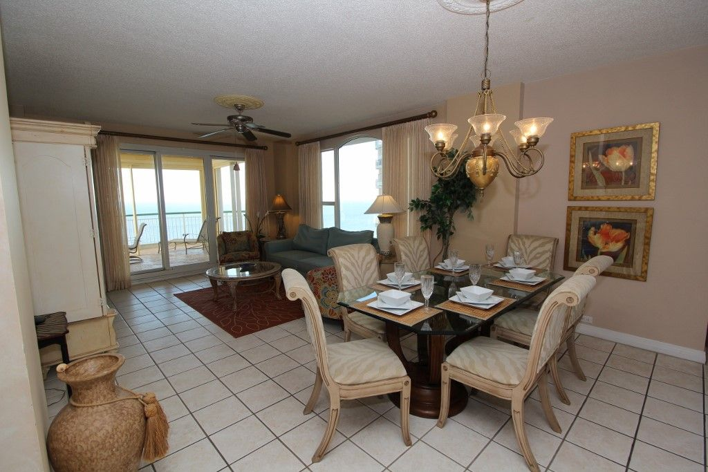 Beach Colony Tower 15d Gulf Front Unit Wit Vrbo