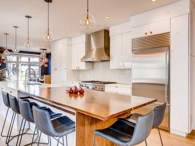 Photo for Gorgeous Modern Cherry Creek Townhouse With Gym!
