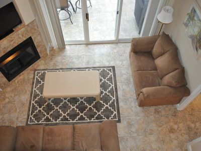 Photo for Parkview Bay 3BR/3BA W/Loft, W/Slip, 3 Pools,  Great Lakeview, Cable/Wifi