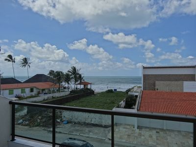 Photo for High quality duplex apartment with sea view .......................