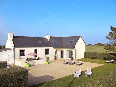 Photo for Vacation home Ty Ar Mor  in Cléder, Finistère - 6 persons, 3 bedrooms