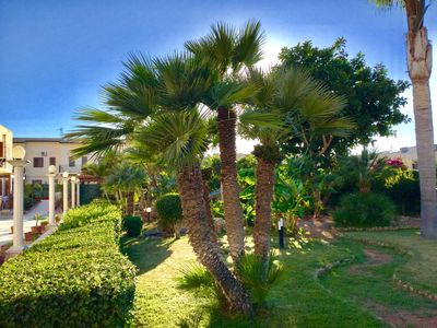 Photo for Holidays in San Vito lo Capo with swimming pool
