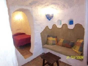 Photo for Pataseca Caves, pets allowed, museum, 7km spa, dolmendesierto route